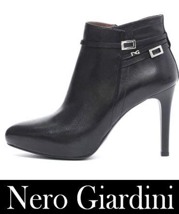 scarpa donna nero giardini scarpe nero giardini autunno inverno 2017 2018 donna