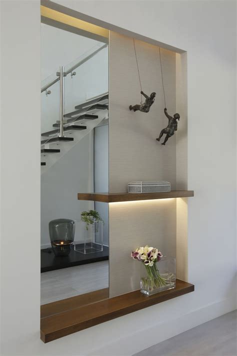 Ideas About Modern Entryway Console Tables Trends With Modern Mudroom Furniture