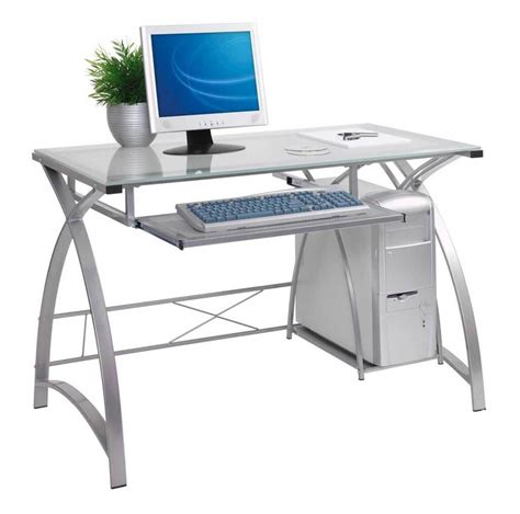L Shaped Desk Target Computer Desks Glass L Shaped Desk Target Computer Desks L For Glass Desk L Shaped