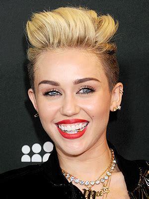 Miley Cyrus?un Psikolojisi mi Bozuldu?   Sadeceguzellik.com