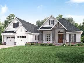 house plan styles eplans ranch house plan updated craftsman ranch 2073