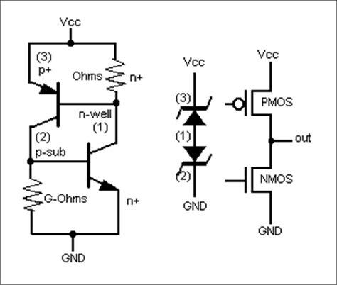 bipolar transistor latch up bipolar transistor latch circuit 28 images latch up