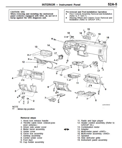 how to remove on a 1989 mitsubishi excel service manual how to remove dash on a 1989 mitsubishi