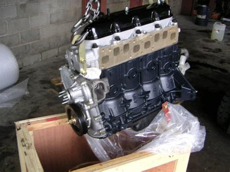 Toyota 5y Engine Toyota 4y Brand New Factory Engines Us 660