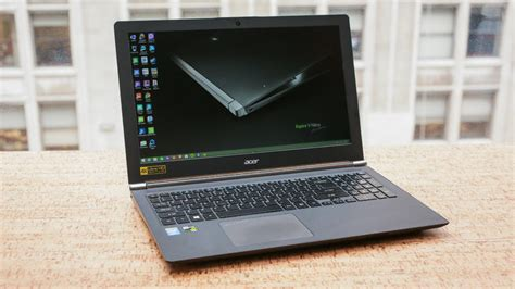 Laptop Acer Aspire Nitro acer aspire v nitro review cnet