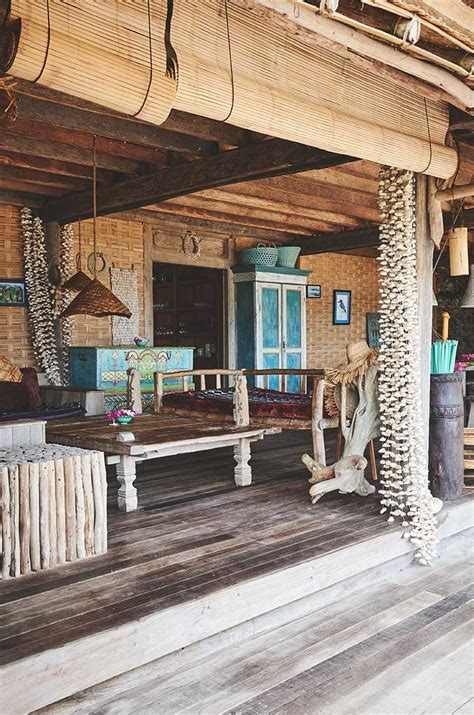 Crusoe House Gili Meno The Island Houses The House Gili