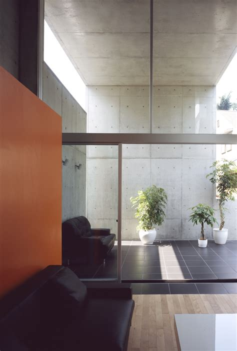 designboom takuro yamamoto h orange by takuro yamamoto architects