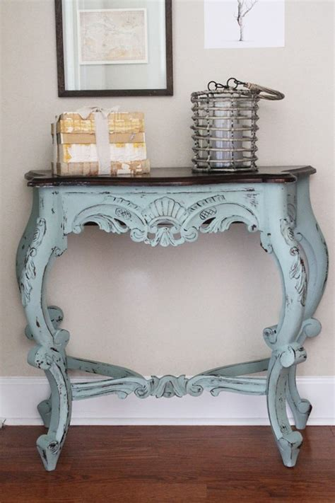chalk paint distressing diy diy designs on a dime home decor and crafts for the thrifty
