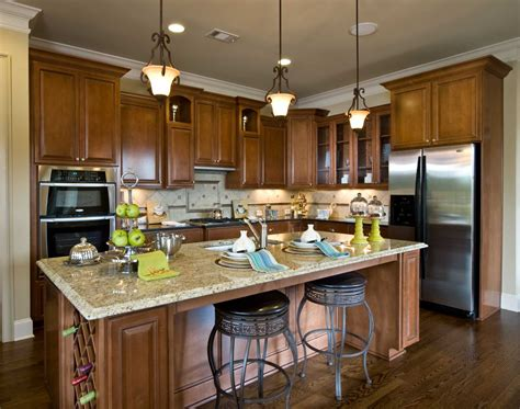 ideas for kitchen islands in small kitchens how to have the best kitchen designs with islands