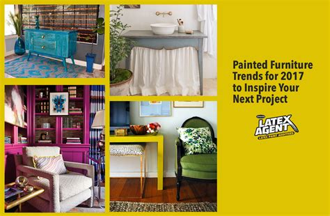 painted furniture trends 2017 6 painted furniture trends for 2017 to inspire your next