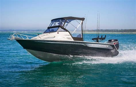 plate boats for sale qld new bar crusher 535c power boats boats online for sale