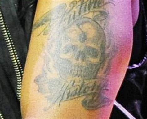 tattoo jason derulo guess the tattoo guess the celebrity tattoo capital