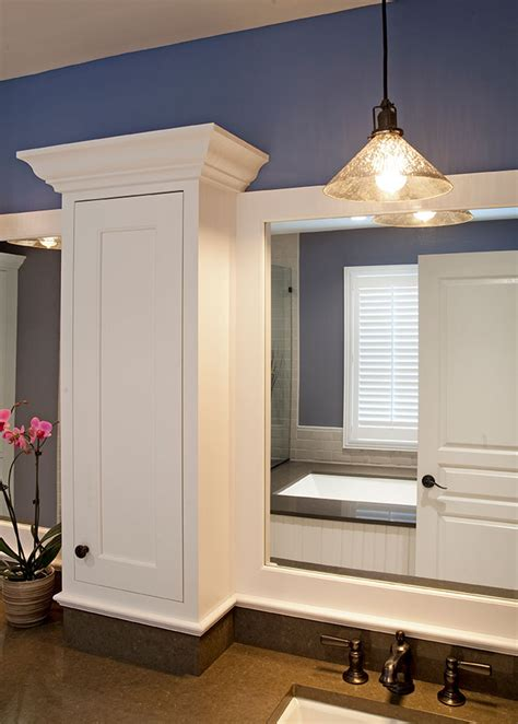 Bathroom Fixtures Lafayette La Transitional Bathrooms Designs Remodeling Htrenovations