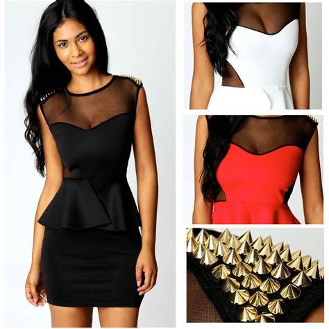 club dresses for plus size kzdress
