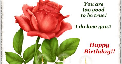 love poems quotes messages happy birthday honey