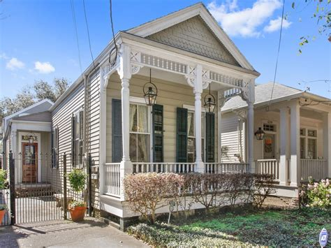 Charming New Orleans Cottage Steps From Vrbo Cottages In New Orleans
