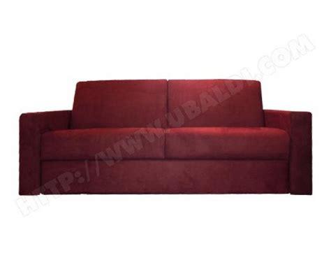 canapé lit confortable photos canap 233 lit confortable pas cher