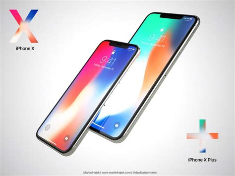 iphone 10 plus apple may launch 6 5 inch iphone x plus in 2018 cult of mac