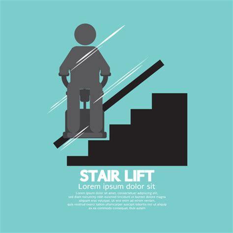 chaise monte escalier pour monter et descendre les marches