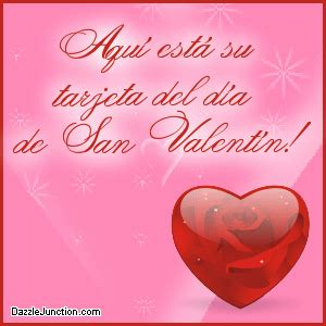 dazzle junction spanish valentines day images graphics pictures  facebook