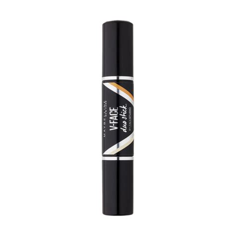 Maybelline Stick Contour maybelline master v contour stick light kmart