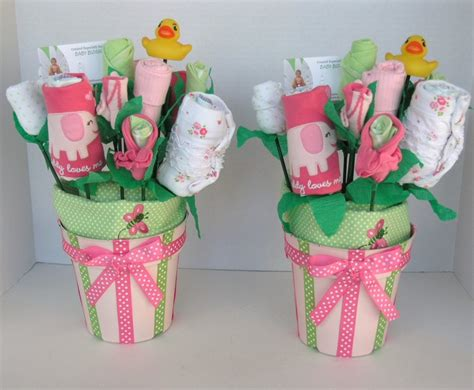 Handmade Newborn Gifts - best baby shower gifts ideas