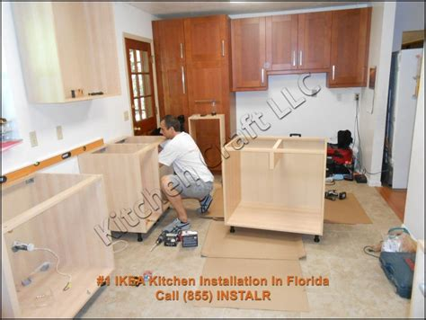 Installing Ikea Kitchen Cabinets Youtube Price To Set Up Self Install Kitchen Cabinets
