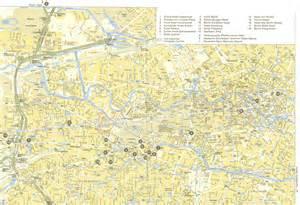 berlin map of germany maps of berlin