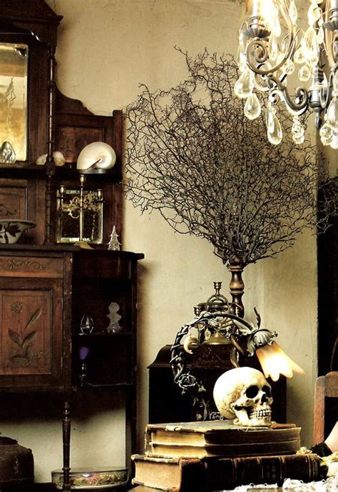 home decor for sale online 21 gorgeous gothic home office and library d 233 cor ideas