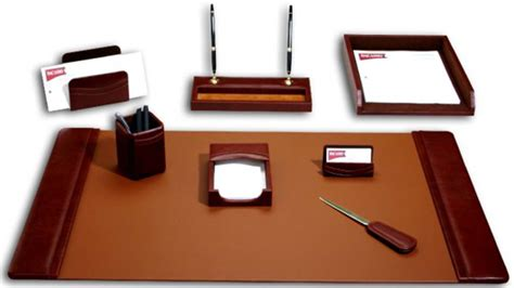 Office Desk Set Accessories Top 40 Best High End Luxury Brands Makers Suppliers Of