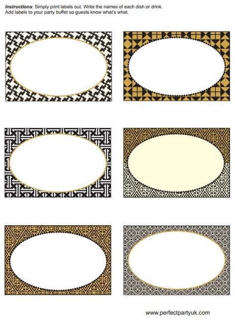 theme theories great gatsby worksheet printable 1920s food labels or placeholders http www