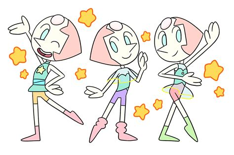 steven universe attack the light attack the light style current pearl pearl debut