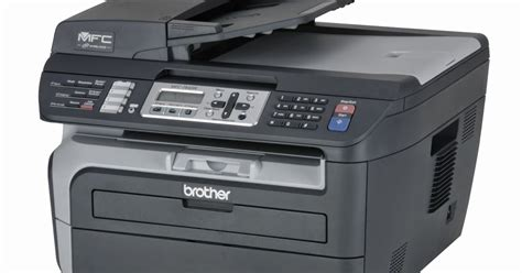 resetting brother toner how to reset the copier toner for the brother mfc 7840w