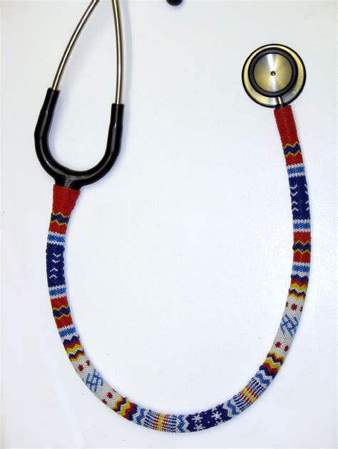 beaded stethoscope covers 17 best images about fans feathers beaded handles