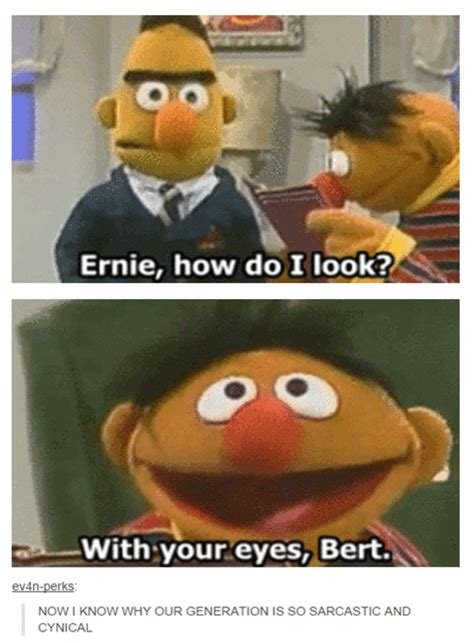 Sesame Street Memes - image 834947 sesame street know your meme