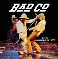 bad company of spain live in albuquerque 1976