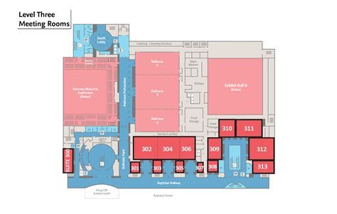 boston convention center floor plan hynes convention center floor plan planners hynes floorplans mcca planners bcec floorplans