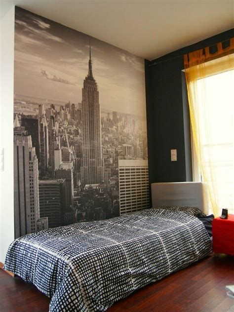 Tapeten Schlafzimmer Modern 982 by Update Eines Jugendzimmers Www Einrichtungsideen Net Www