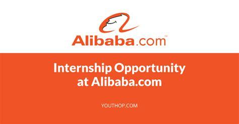 alibaba internship internship opportunity 2017 at alibaba com bangladesh