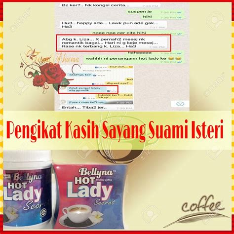 Bellyna Secret bellyna testimoni bellyna coffee bellyna