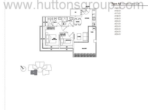 regent residences floor plan 2 bedroom regent residences