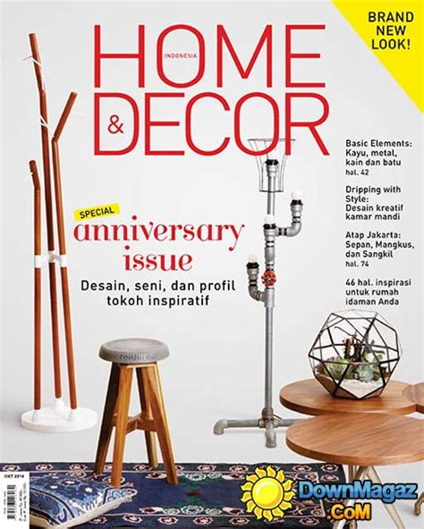 home decor magazines free download home decor indonesia october 2014 187 download pdf