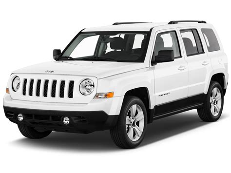 jeep wagon 2016 2016 jeep patriot reviews specs ratings prices and