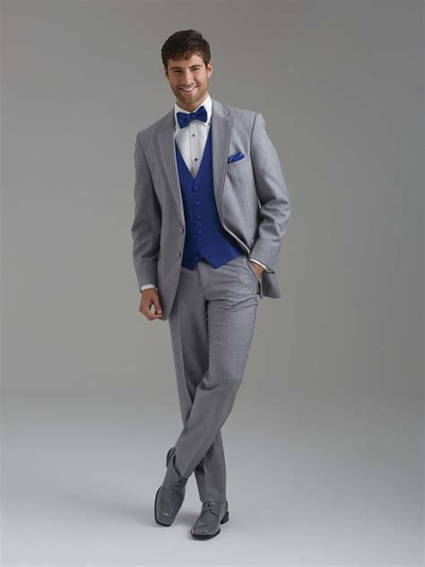 Set 3in1 Annica Flower Shirt Grey Vest With Black Skirt royal blue vest tie with an all grey suit by sarno sons tuxedos vests