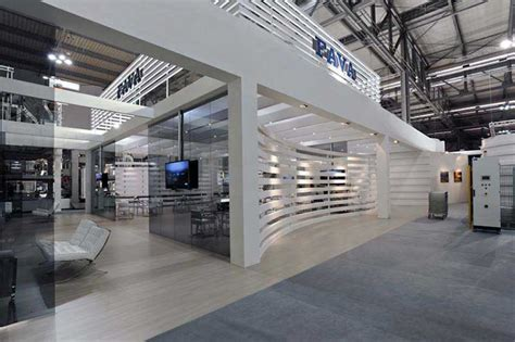 booth design workshop totnes exhibition stands in milan