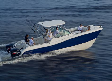 boats world research 2011 world cat boats 290 dc dual console on