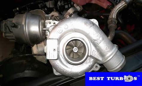 Audi A4 2 0 Tdi Turbolader Probleme by Audi Turbo Problems Best Turbos Turbo Reconditioning
