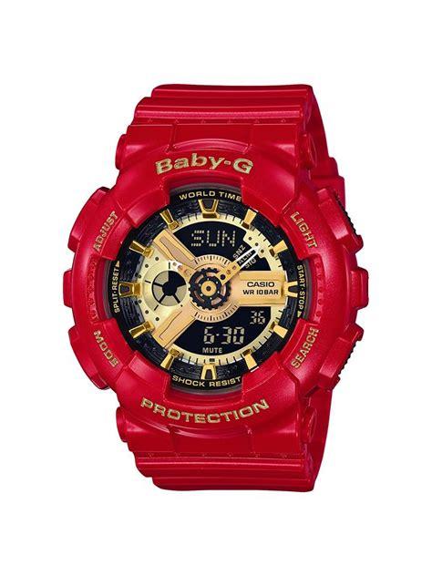 G Shock Gshock Baby G Baby G 12 g shock ga 110vla 4a and baby g ba 110vla 4a pair models