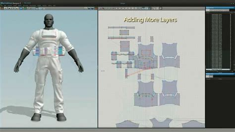 3d model designer marvelous designer 3d magic fabric