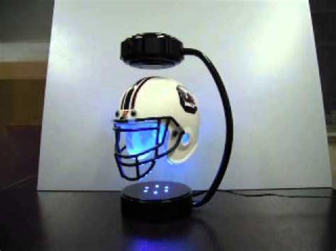magnetic helmet gear design magnetic helmet floating display stand youtube